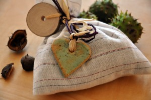 Lavendel Duftsackerl