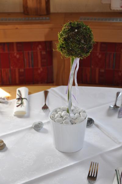 Tisch Dekoration Nt Home Style